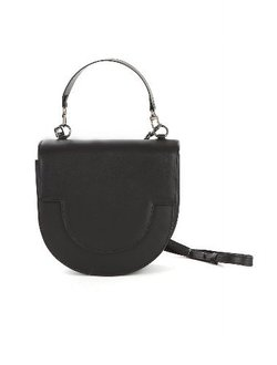 First Circle Bag (Black) -10%할인